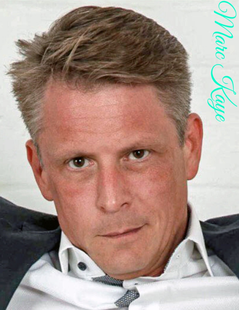 UKAP awards genomineerd mature model Marc Kaye